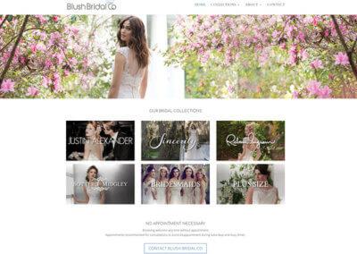Blush Bridal Co