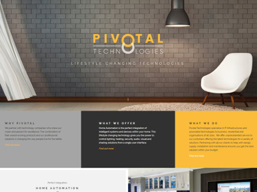 Pivotal Technologies