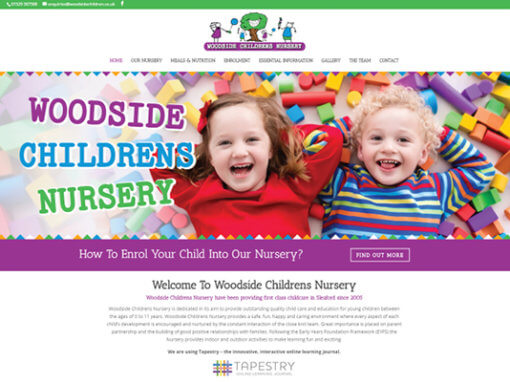 Woodside Childrens Nursery