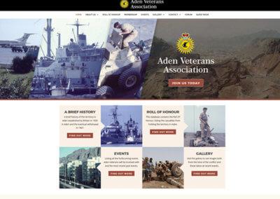 Aden Veterans Association