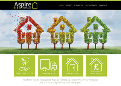 Aspire Mortgages