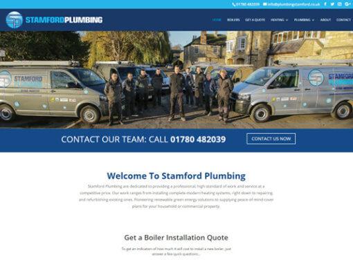 Stamford Plumbing
