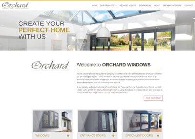Orchard Windows