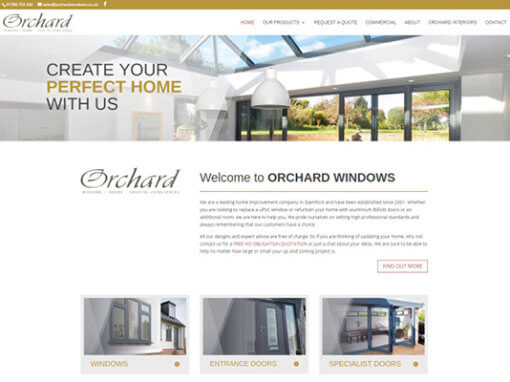 Orchard Windows