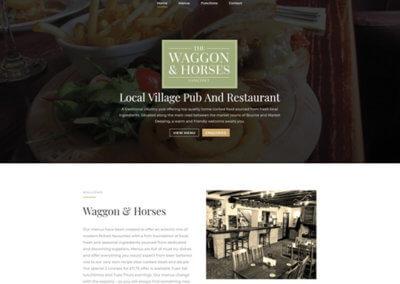 The Waggon & Horses
