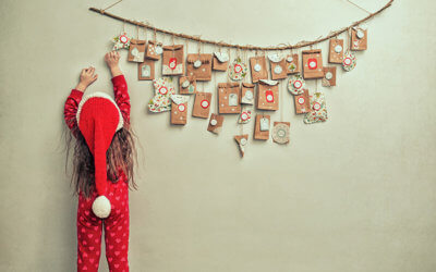 The psychology of advent calendars