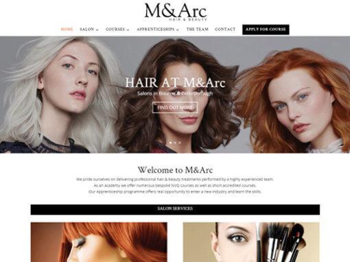 M&Arc