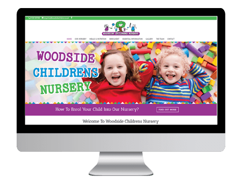 Woodside Childrens Nursery