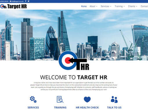 Target HR