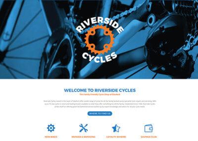 Riverside Cycles