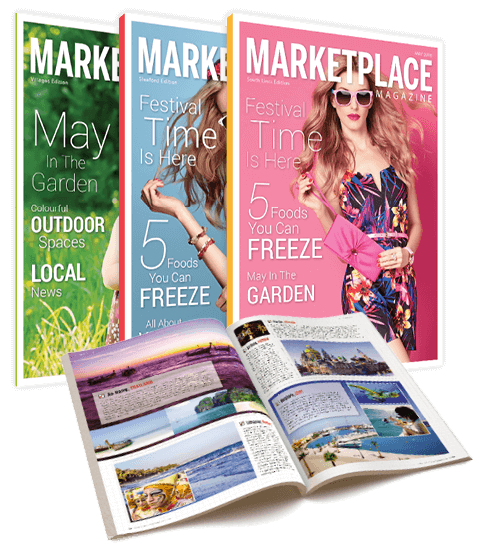 About Marketplace Magazine23