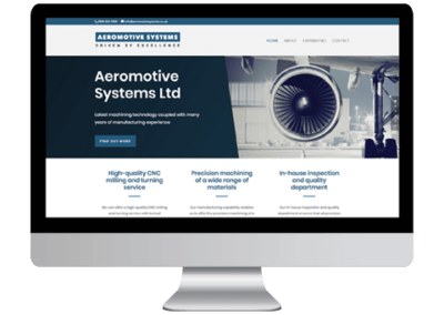 Aeromotive Systems