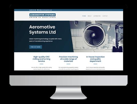 Aeromotive Systems