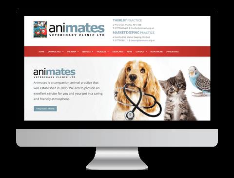 Animates Veterinary Clinic