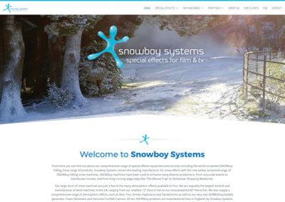 Snowboy Systems