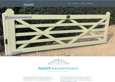 RiseGate Automated Solutions