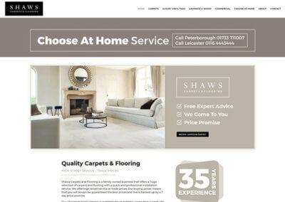 Shaws Carpets & Flooring