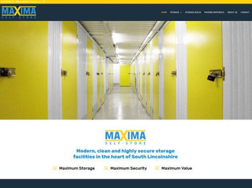 Maxima Self Store