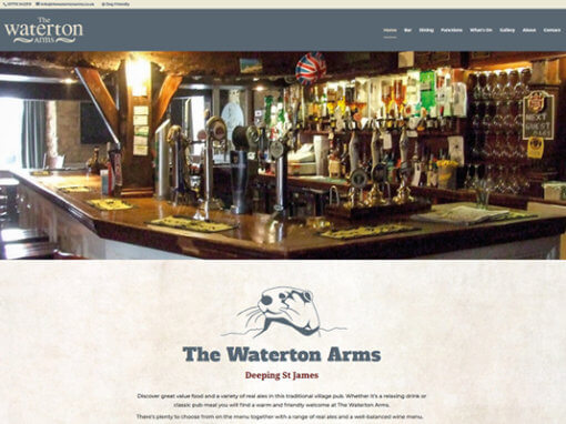 The Waterton Arms