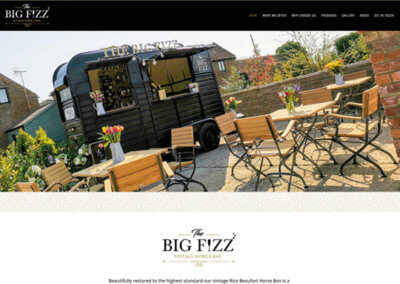 The Big Fizz