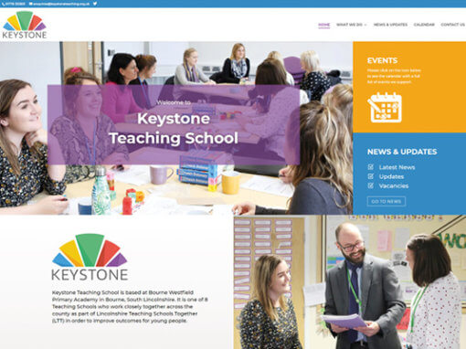 Keystone Teaching School