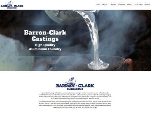 Barron-Clark Castings