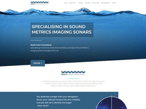 Reeds Sonar Consultancy