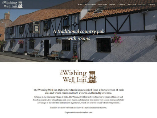 The Wishingwell Inn