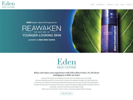 Eden Skin Centre