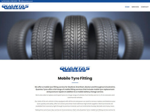 Quantas Tyres