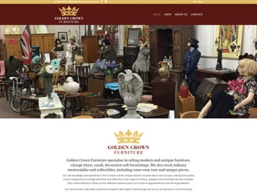 Golden Crown Furniture