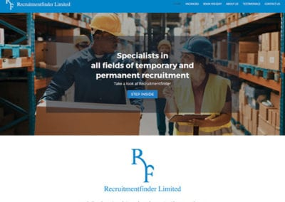 Recruitmentfinder Limited