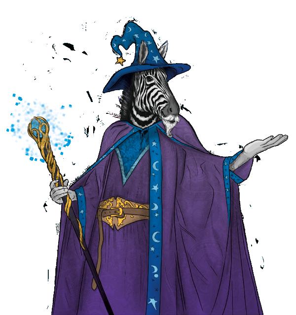 Zac Web Wizard